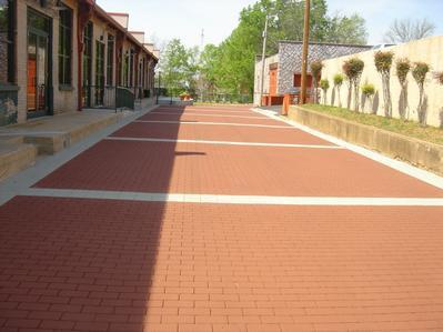 paving contractors Athens, best pavers Atlanta